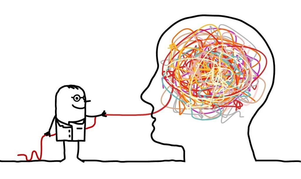 Psicólogos y Salud Mental en Capital Federal y Gran Buenos Aires