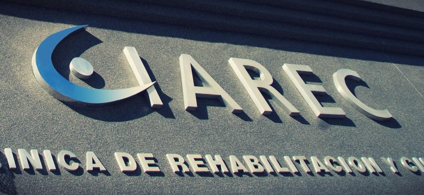 CIAREC Clínica de Rehabilitación y Cirugía