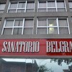 Sanatorio Belgrano de Mar del Plata