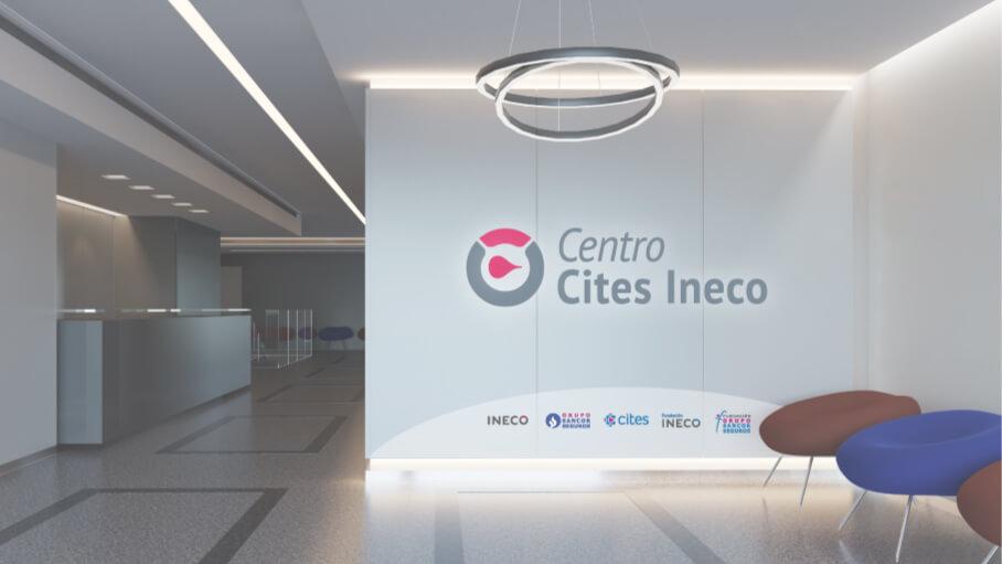 Ineco + Cites-Ineco