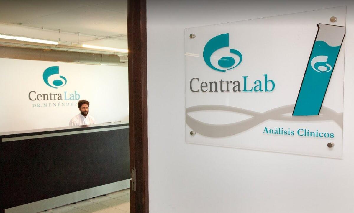 CentraLab Análisis Clínicos