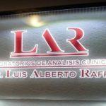 Laboratorio de Análisis Clínicos del Dr. Raffo