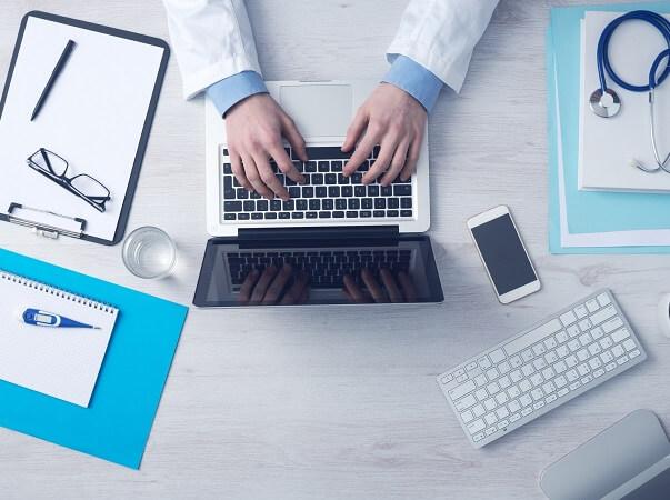 Publicitá tu Consultorio Médico