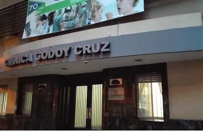Clínica Godoy Cruz