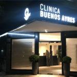 Clínica Buenos Ayres