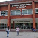 Hospital Internacional de Ezeiza Dr. Eurnekian