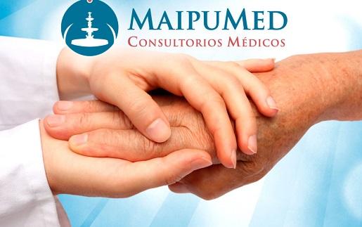 MaipuMed Consultorios Médicos