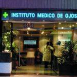 Instituto Médico de Ojos (IMO)