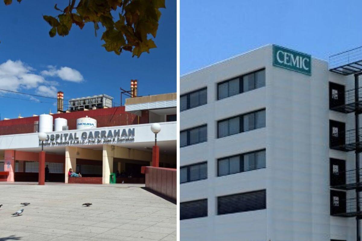 ¿Cuáles son los mejores hospitales de Buenos Aires?