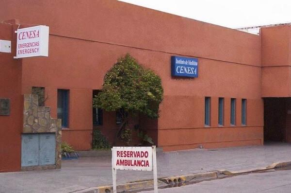 Cenesa Hospital Privado Salta