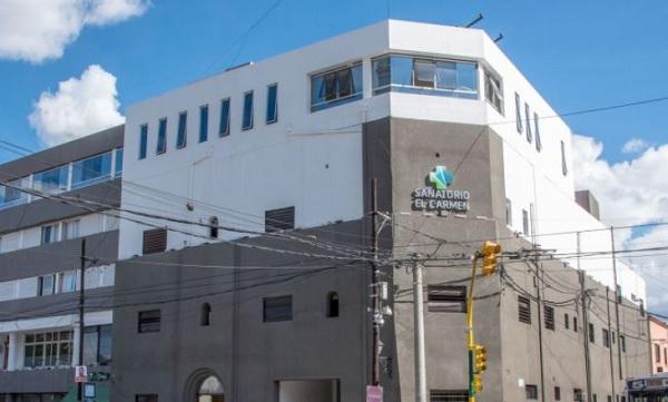 Sanatorio El Carmen de Salta