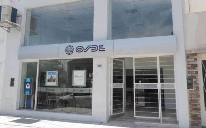 Osde tiene más de 100 sucursales en Argentina