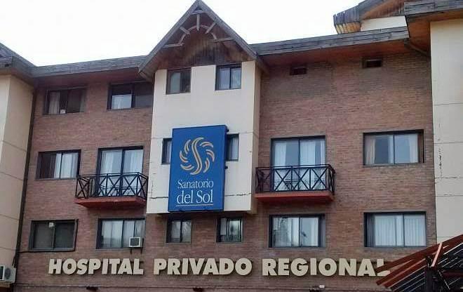 Hospital Privado Regional de Bariloche