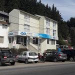 Sanatorio San Carlos de Bariloche